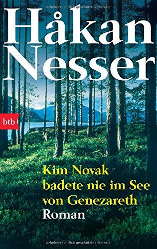 Buchseite und Rezensionen zu 'Kim Novak badete nie im See von Genezareth' von Håkan Nesser