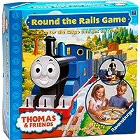 Ravensburger - Thomas Round The Rails Game