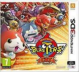 YO-KAI Watch Blasters Red Cat Corps - Nintendo 3DS [Importación inglesa]