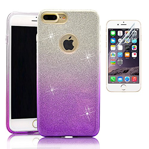 tpu-diamante-iphone-7-plus-55-se-5s-funda-sunroyal-r-3-en-1-luxury-sparkly-carcasa-ultra-slim-glitte