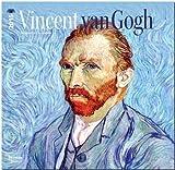 Vincent van Gogh 2015: Original BrownTrout-Kalender [Mehrsprachig] [Kalender]