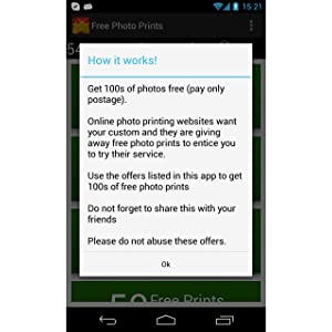 Free Photo Prints Amazon Co Uk Appstore For Android