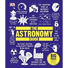 The Astronomy Book (Big Ideas)