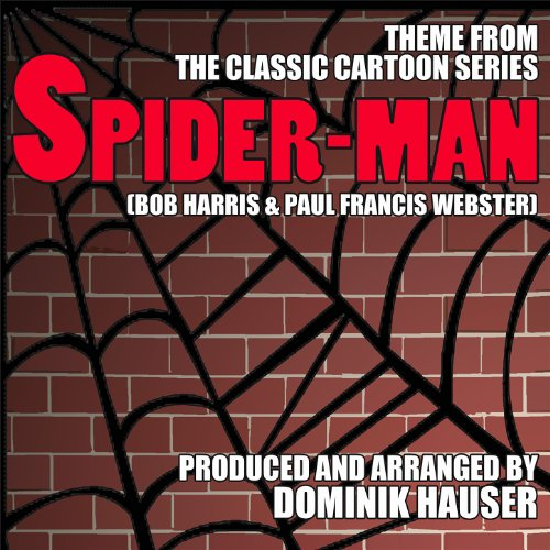 Image of Spiderman - Theme from the Classic 1967 Cartoon Series