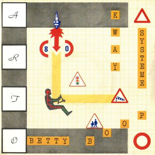 Arto Kwai Systeme Betty Boop