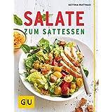 Salate zum Sattessen (GU Themenkochbuch)