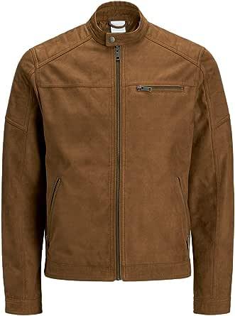 JACK & JONES Jcorocky Jacket Noos Giacca Uomo