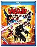 Justice_League:_War [USA] [Blu-ray]