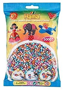 Hama Rayas Bead (3000-piece