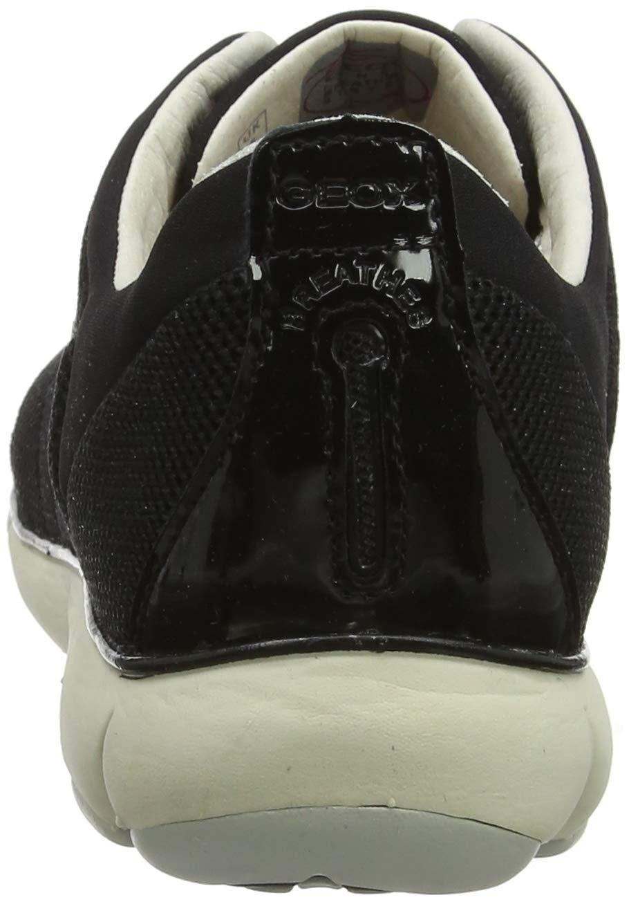 Geox Damen D Nebula C Sneaker 9