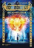 Tombquest - Die Schatzjäger, Band 01: Das Buch der Toten bei Amazon kaufen