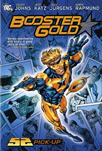 Booster Gold: 52