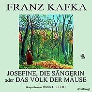 Josefine, die Sängerin oder das Volk der Mäuse (Erzählung)