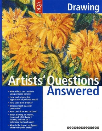 Drawing: Artists' Questions Answered