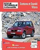 Rta 553.3 vitara essence et diesel 90-97