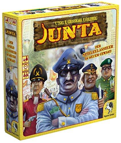 Pegasus Spiele 51801G – Junta