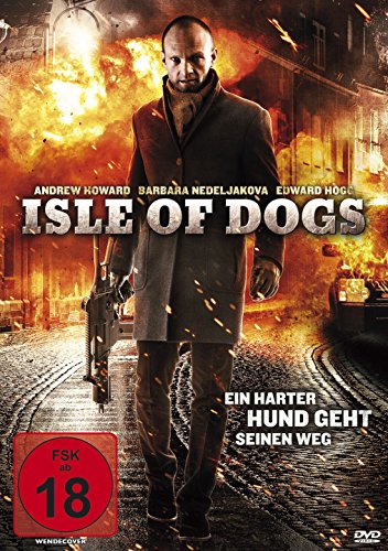 Isle of Dogs (Days-dvd Dog)