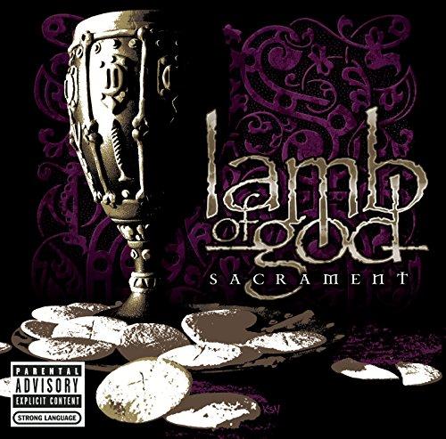 Sacrament [Explicit]