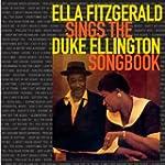 Ella Fitzgerald Sings The Duke Elling...