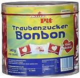 Active Pit Herz Traubenzucker 2er Pack (2 x 340 g)