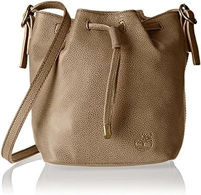 Timberland Tb0m5391, Bolso Saco para Mujer, 14x22x20 cm (W x H x L)