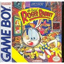 Roger Rabbit - Game Boy - PAL