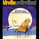 Doriana la mucca indiana