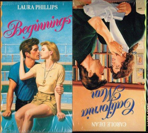 Title: Beginnings Laura Phillips Kismet