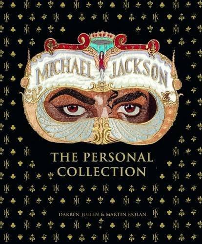 Michael Jackson: The Personal Collection por Martin Nolan