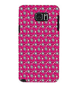 EPICCASE sparkling rays Mobile Back Case Cover For Samsung Galaxy Note 5 (Designer Case)