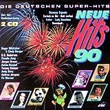Neue Hits 90 - Deutsch - Die Deutschen Super Hits
