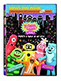 Yo Gabba Gabba: Theres a Party W/Fitness Dvd [Region 1] [US Import] [NTSC]