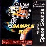 Dance eJay Sample Kit Vol 3 Space Sounds