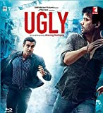 UGLY [BOLLYWOOD BLU RAY] [Yash Raj Films]