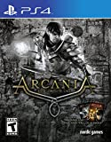 Cheapest Arcania-The Complete Tale on PlayStation 4