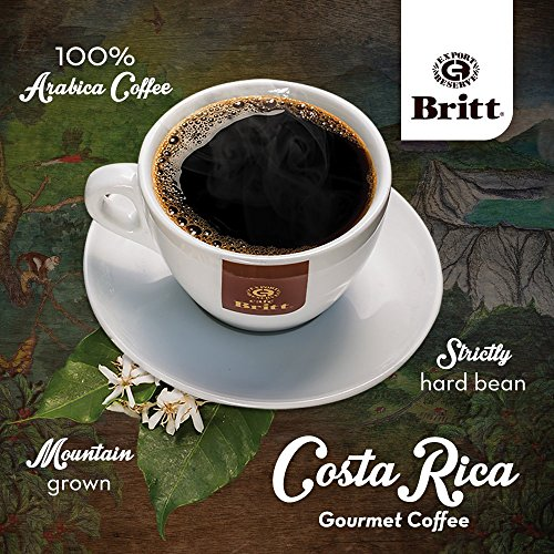 Zoom IMG-1 caff britt costa rica all