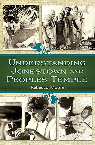 Descargar Understanding Jonestown and Peoples Temple PDF