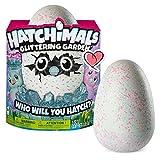 Hatchimals Glitzer Owlicorns rosa oder grün .