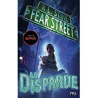 Fear Street - tome 01 : La disparue (1)