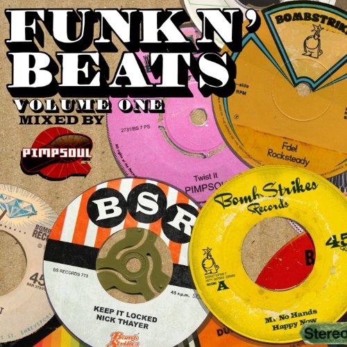 Funk N' Beats, Vol. 1 (Mixed b...
