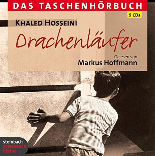 Preisvergleich Produktbild Drachenläufer: Das Taschenhörbuch. 9 CDs