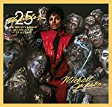 Thriller 25th Anniversary Edition (Deluxe Digipack) [CD+DVD]