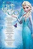Disney Frozen: El reino de hielo