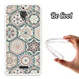 Becool® - Flexible Gel Schutzhülle für Alcatel OneTouch