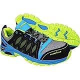 Goodyear GYSHU1503 - Zapatillas de seguridad para hombre, Multicolor