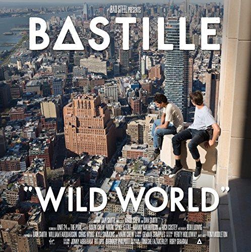 Wild World [Vinyl LP] - Schütteln, Bad