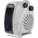 Lifelong Flare-X 2000 Watt Fan Heater, ISI Certified (1 Year Warranty)