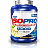 Quamtrax Proteina Iso whey sabor cookies & cream -2270 gr 75 ...