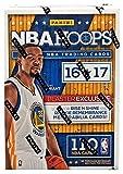 2016/17 NBA Panini Hoops Basketball Blaster Box, Small, Black by Panini