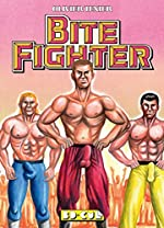 Bite Fighter de Olivier Texier
